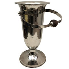 Art Deco Champagne or Wine Cooler
