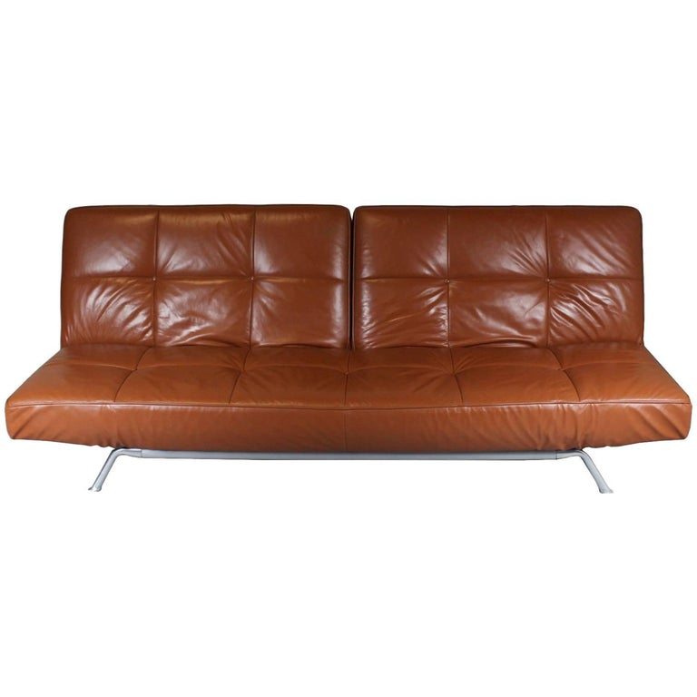 pascal mourgue smala sofa bed for ligne roset at 1stdibs. Black Bedroom Furniture Sets. Home Design Ideas