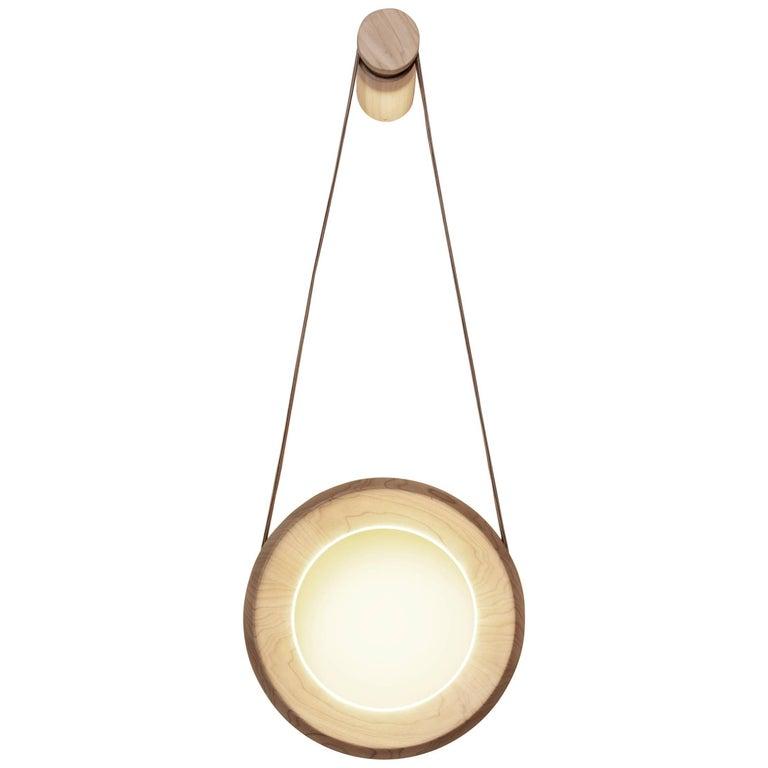 Halo Wall Lamp 'DIM' ASH