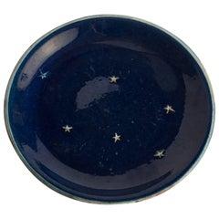 Vintage Ceramic Plate, Denmark