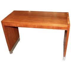 Robert Newton Designed Desk for Alvarado Interiors