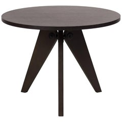 Jean Prouvé Guéridon Dining Table by Vitra