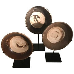Set of Three Vietnamese Bowls