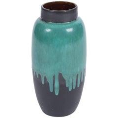 German Ceramic Vase