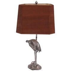 Spanish Stork Table Lamp