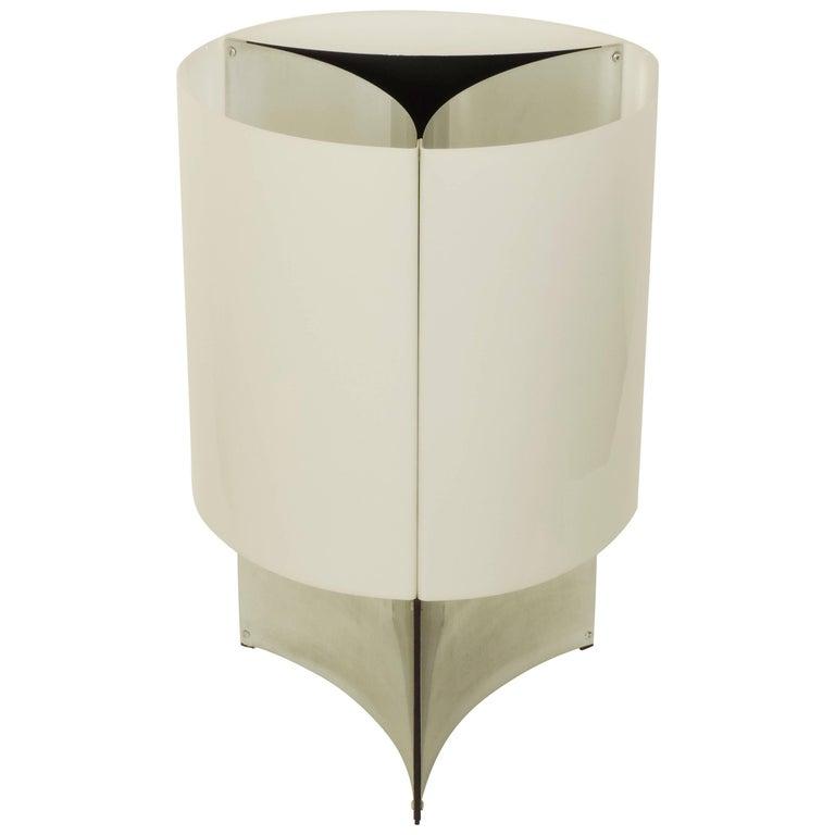 Massimo Vignelli Model 526g Table lamp for Arteluce