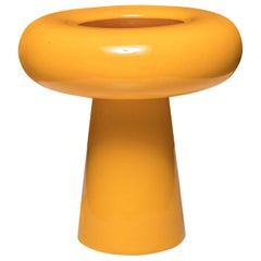 Ceramic Vase by Sergio Asti for Gabbianelli