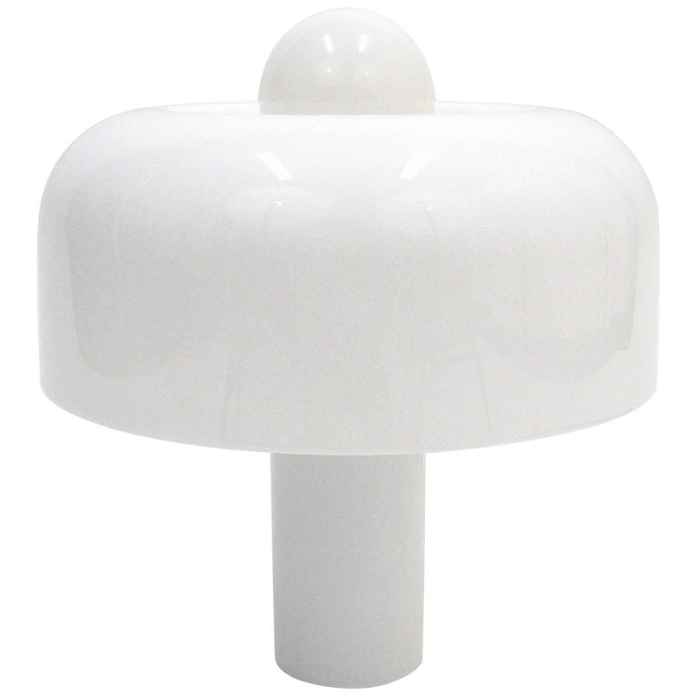 Brumbury Table Lamp by Luigi Massoni for Guzzini