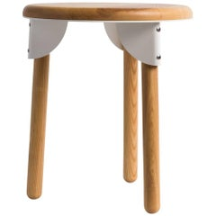 Pair of Minimalist Side Tables.