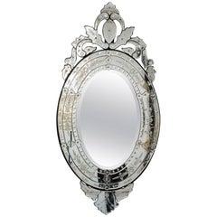 Vénitien Mirror