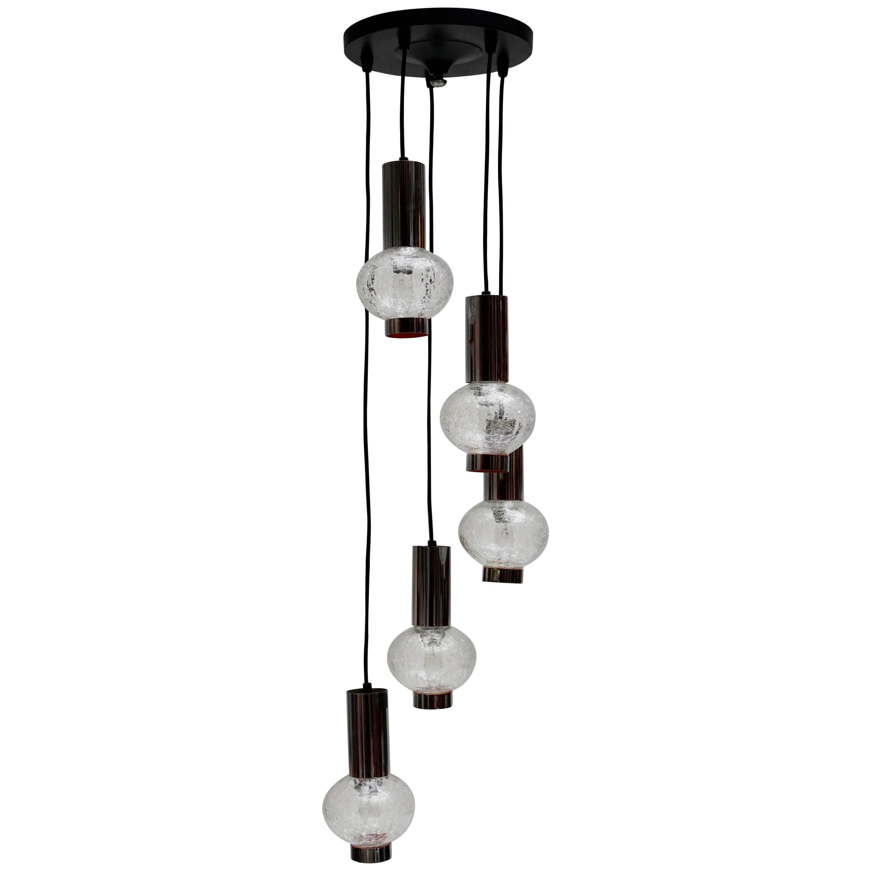 Murano Glass Pendant Light