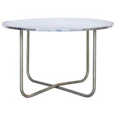 Willem Hendrik Gispen Table