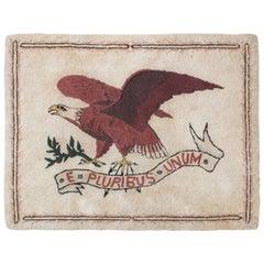 Eagle Hook Rug