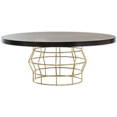 Halston Dining Table
