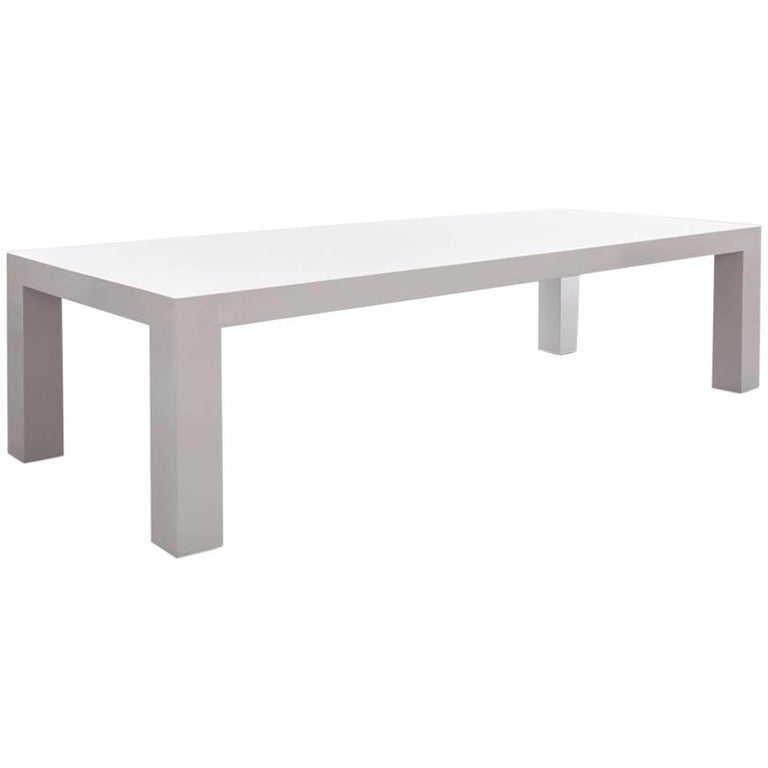 Hutton Dining Table For Sale