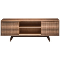 Barfield Sideboard, Designed and Handcrafted in Vienna by Lee Matthews