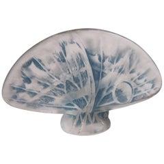 Art Nouveau Rene Lalique Butterfly Cachet