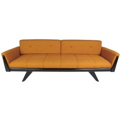 Modern Atomic Style Sofa after Adrian Pearsall