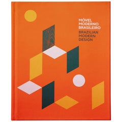 """Brazilian Modern Design"" Book"
