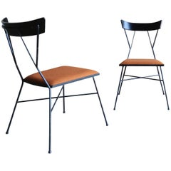 Pair of Group 76 Chairs by Paul McCobb for Arbuck