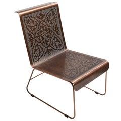 Renda Armchair