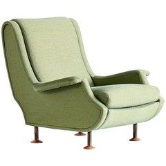 Marco Zanuso 'Regent' Armchair for Arflex, Italy, 1960s
