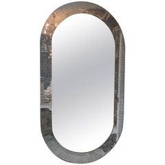 Large Deco Mirror