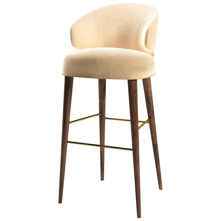 Myla Bar Chair For Sale