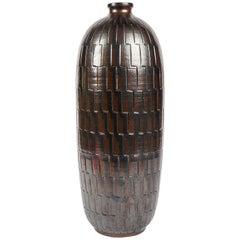 Arthur Andersson, Large Vase, Sweden, 1950s