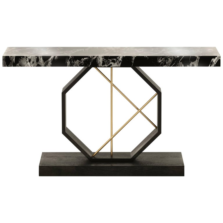 Noe Console Table