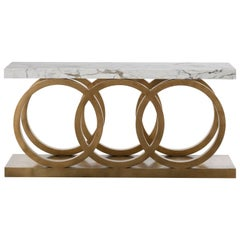 Oslo Grande Console Table