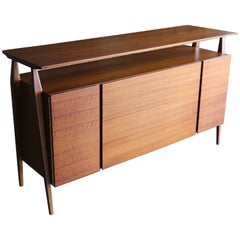 Cabinet Model 2154 by Bertha Schaefer for Singer & Sons