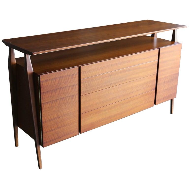 Cabinet Model 2154 by Bertha Schaefer for Singer & Sons