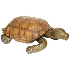 Large Tortoise Atttributed to Anthony Redmile