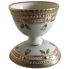 Royal Copenhagen Flora Danica Egg Cup #20/3530