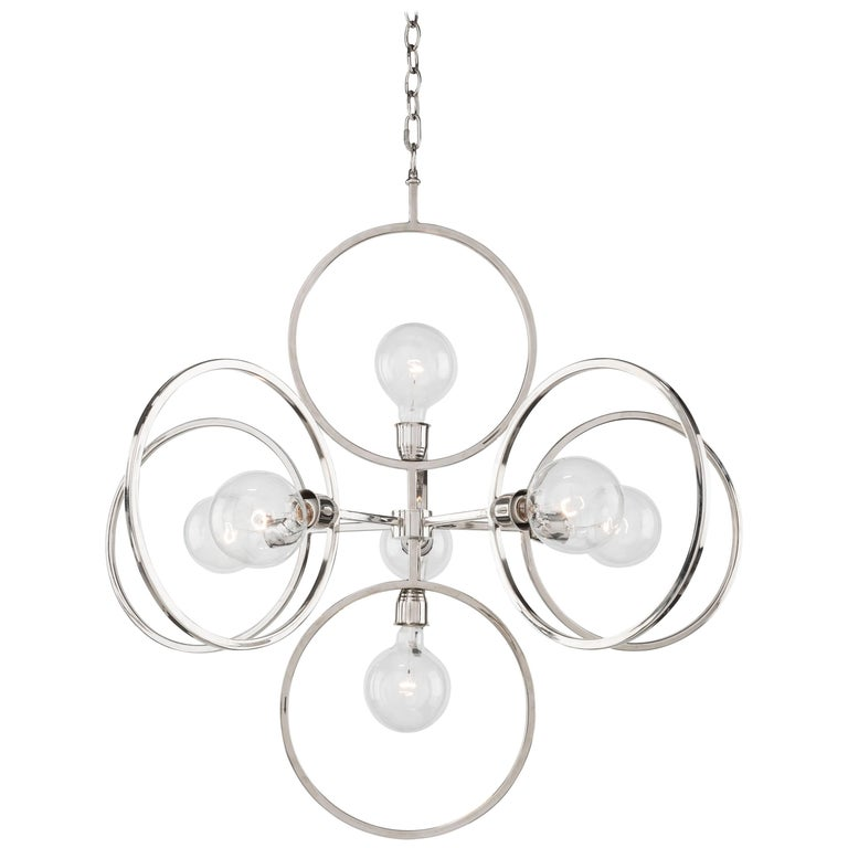 Doucet Chandelier