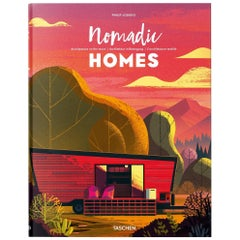 Nomadic Homes, Architecture on the Move