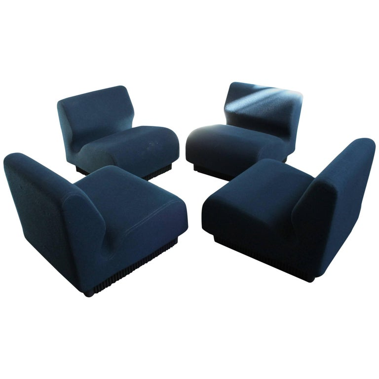 Modern Modular Sofa by Don Chadwick for Herman Miller