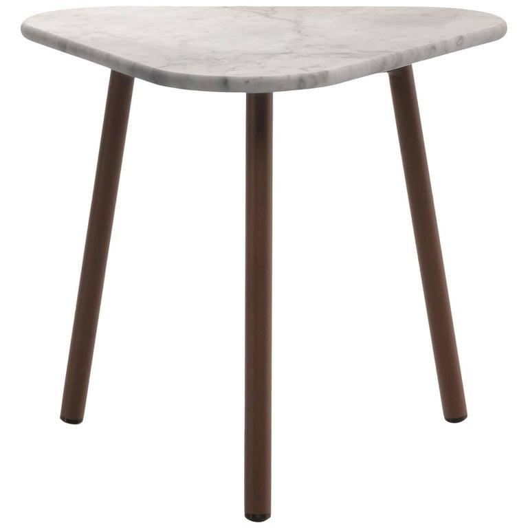 Roda Piper 010 Side Table Designed by Rodolfo Dordoni