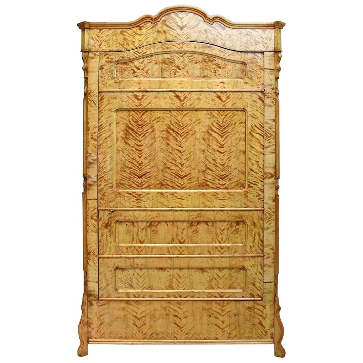 german wardrobes and armoires - 63 for sale at 1stdibs