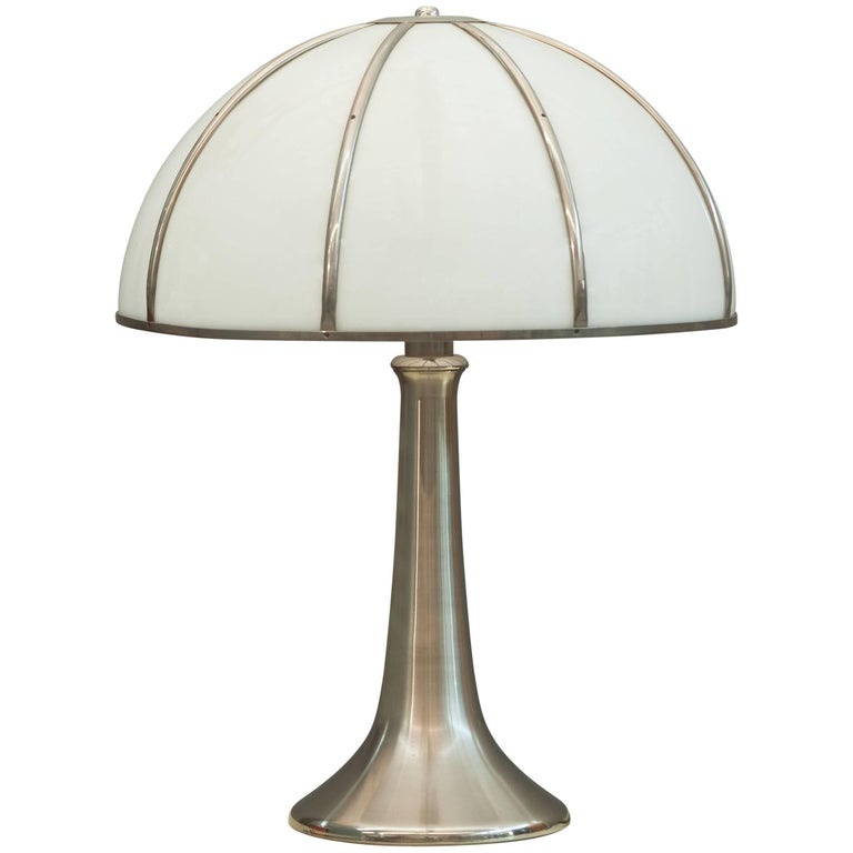 Charming Table Lamp by Gabriella Crespi