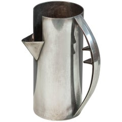 Pitcher by Carlo Scarpa for Cleto Munari