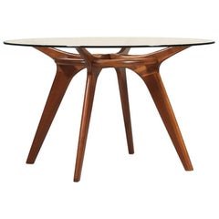 Adrian Pearsall Model 1135-T48 Dining Table for Craft Associates