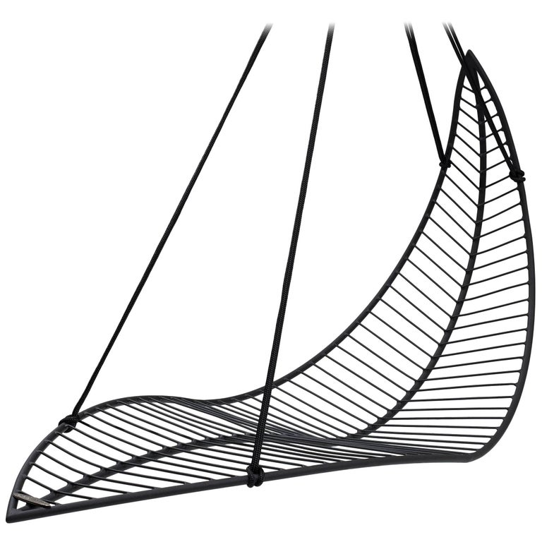 Leaf Hanging Swing Chair For Sale