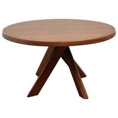 Pierre Chapo Dining Table