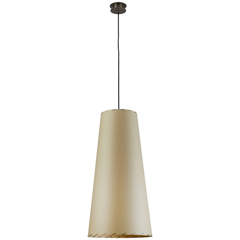 GT4 Pendant Lamp by Gabriel Ordeig Cole for Santa and Cole For Sale