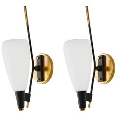 Pair of Sconces by Arlus