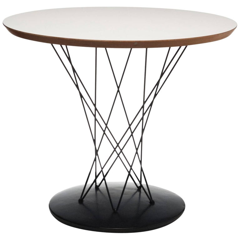 Early Noguchi Cyclone Side Table for Knoll