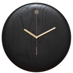 Float Clock 'Black Edition'