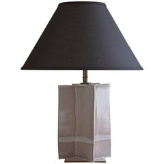 Revolving Table Lamp